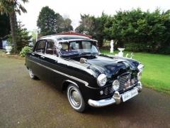 Ford Zephyr    £26,750